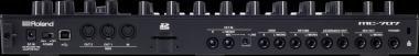 Roland MC-707 bővíthető sampler groovebox