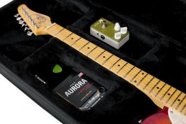 Gator GL-ELECTRIC Könnyű, merev EPS polyfoam keménytok elektromos gitárhoz