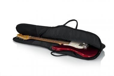 Gator GBE-ELECT Economy puhatok elektromos gitárhoz, 10 mm vastag béléssel