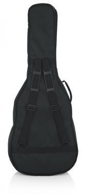 Gator GBE-DREAD Economy puhatok dreadnught fazonú akusztikus gitárhoz, 10 mm vastag béléssel