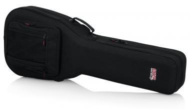 Gator GL-SG Könnyű, merev EPS polyfoam keménytok SG fazonú elektromos gitárhoz
