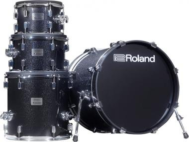 Roland VAD-506 KIT V-Drums Akusztik design elektromos dobszett