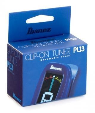 Ibanez PU3-BL csíptetős hangológép, kék
