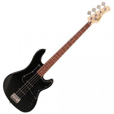 Cort GB34JJ-BK el.basszusgitár, JJ, fekete