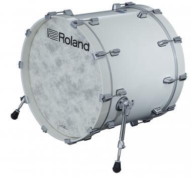 Roland KD-222-PW V-Drums elektromos lábdob 22