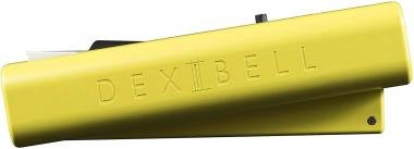 DEXIBELL DX EP604 Vivo S7/S3 és P7/P3 digitális zongora mindkét oldali oldalpanel, sárga
