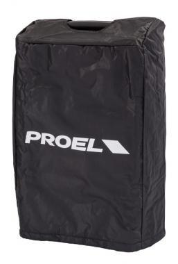 PROEL COVERV12 Tok V12 hangfalhoz, nylon, fekete, logó