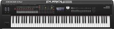 Roland RD-2000 88 billentyűs színpadi zongora PHA-50 billentyűzet