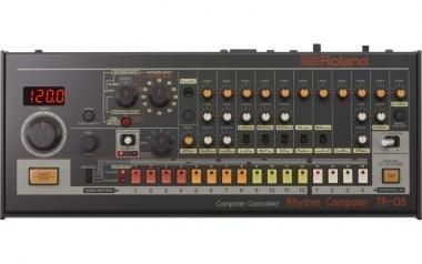 Roland TR-08 Boutique TR-808 dobgép