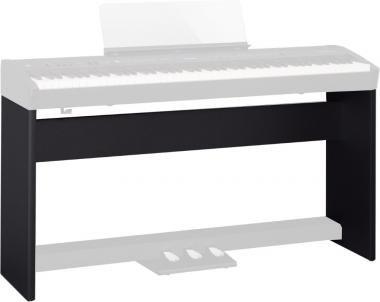 Roland KSC-72-BK FP-60-BK-hoz állvány - fekete