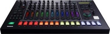 Roland TR-8S ACB modellezésű dobgép samplerrel és effektekkel