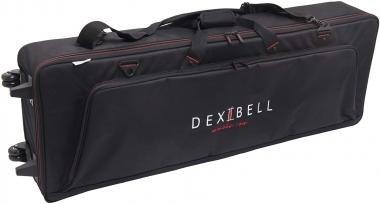 DEXIBELL DX BAGL3J7 L3 és J7 digitális orgonához puha tok, gurulós, szövet