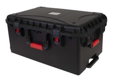 PROEL PPCASE14W Hordozó táska, polipropilén, szivacsbélés, belső méret:650x400x250mm (szé/mé/ma), ke