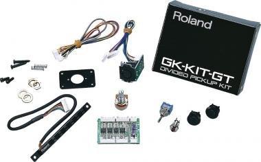 BOSS GK-KIT-GT3 GK hangszedő szett beépíthető gitárhoz