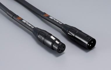 Roland RMC-B15 15ft / 4.5m mikrofon kábel XLR-XLR black széria