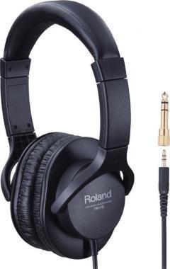Roland RH-5 sztereó fejhallgató digitális zongorákhoz