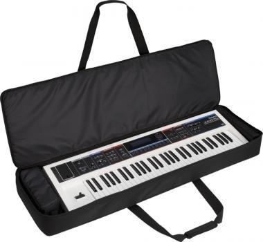 Roland CB-61RL hangszertok 61 billentyűs hangszerekhez