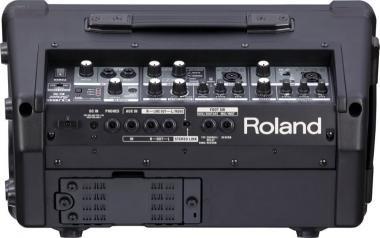 Roland CUBE-STEX Cube Street EX elemmel működtethető sztereó erősítő 50W 2X8