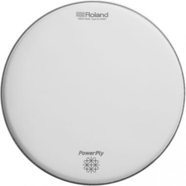 Roland MH2-14 V-Drums pótbőr 14