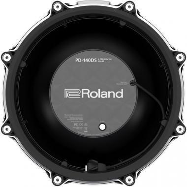 Roland PD-140DS V-Drums 14