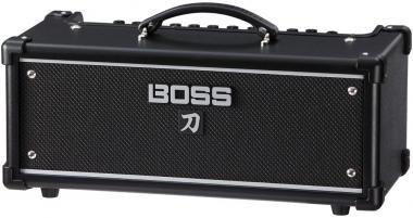 BOSS KTN-HEAD Katana Head gitár erősítő fej 100W