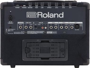 Roland KC-220 billentyű erősítő 30W 2X6,5