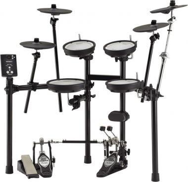 Roland TD-1DMK V-Drums teljes hálóbőrös elektromos dobszett